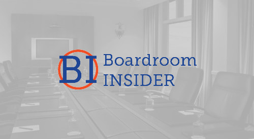 cardinal board services featured in boardroom insider